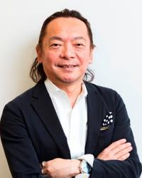 安藤哲也氏